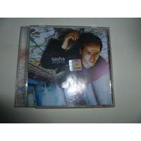 SASHA-INVOLVER-2004-