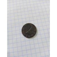 Австрия 2 гроша 1926 год