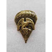 38 отдельная мобильная бригада Беларусь*