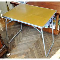 Столик мобильный - стол раскладной походный