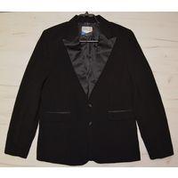 Пиджак черный, Piazza Italia