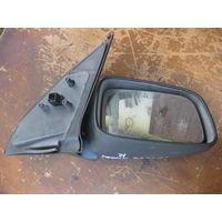 103252Щ Opel Astra G зеркало наружное правое электро