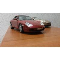 Porsche 911 targa (30) maisto