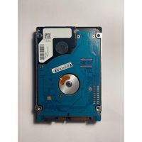 Жёсткий диск в ноутбук Seagate 500GB