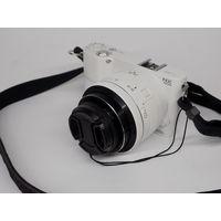 Фотоаппарат Samsung NX1000 Kit 20-50 mm , камера 20.3 Мп