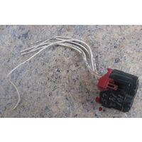 101142 Citroen C5 01-04 коннектор