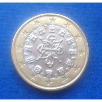 Португалия 1 евро 2009