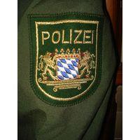 Китель офицера немецкой полиции Баварии (новый!)