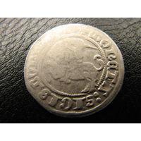 "Полугрош 1514 г Сигизмунд I ""Старый"""