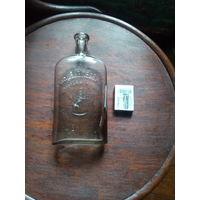 Бутылка старинная чепелевецкаго