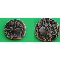 Индия 870-875 гг