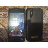 Мобильный телефон б.у. ZTE-BLADE Greey