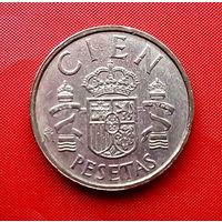 83-29 Испания, 100 песет 1984 г.