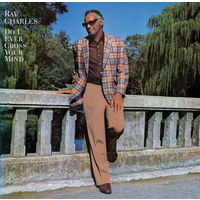 Ray Charles, Do I Ever Cross Your Mind, LP 1984