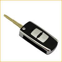 Корпус брелка иммобилайзера c ключом для Hyundai Elantra 2008-2011