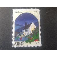 Ирландия 1992 Рождество