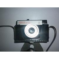 Фотоаппарат Смена 8-М с инструкцией.