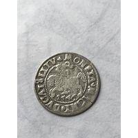 Полугрош 1546 (1)