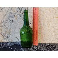 Бутылка старая
