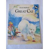 Детская книга на англ.языке