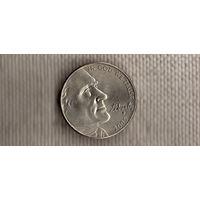 США 5 центов 2005P Океан (Ah)