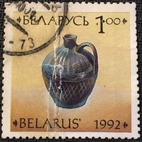 ЦІКАВІЦЬ АБМЕН! 1992, кераміка, 1 руб