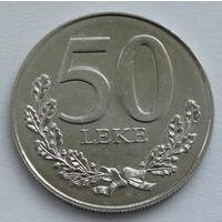 Албания 50 лек. 2000