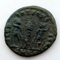 Монета Античная 12