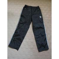 Штаны для подростка  болоньевые  Adidas