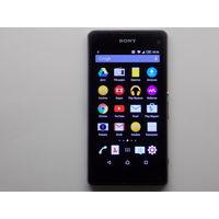 Sony Xperia Z1 , 4 ядра , 4G , ОЗУ 2Gb , камера 20.7 Мп