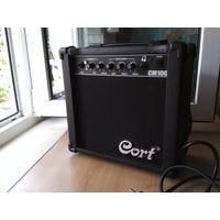 Комбоусилитель для гитары CORT CM10G