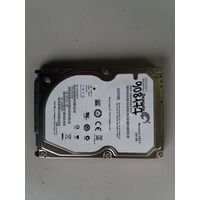 "Жесткие диски для ноутбуков 2.5"" 320Gb Seagate ST9320325AS SATA (908177)"