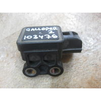 103476Щ Hyundai Galloper2 датчик airbag HR805350