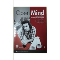 Учебник Английского языка Open Mind