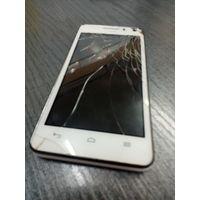 Смартфон Huawei U8950-1 Ascend Honor Pro G600