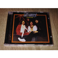 """Yesterday And Today (Y&T) - """"Struck Down"""" 1978 (Audio CD) Remastered"""