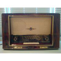 Ламповый радиоприемник Nordmende Othello 55 1954/1955г