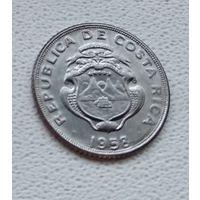 Коста-Рика 5 сентимо, 1958  6-11-47