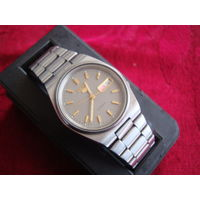 Часы SEIKO,Japan Made!Винтаж!