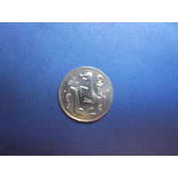 2 цента 2004 кипр