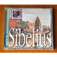 Sibelius (Audio CD)