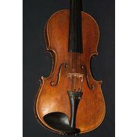 Старинная скрипка Concello Puglisi 1920