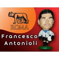 Francesco Antonioli AS ROMA 7 см Фигурка футболиста PROSTARS PRO505