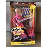 Кукла Барби Barbie Beyond Pink