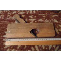 Рубанок деревянный/ калевка