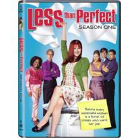 Клава, давай! / Less than perfect / Сезон: 1-4 (MTV)