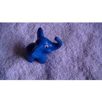 Миниатюрный слоник. распродажа