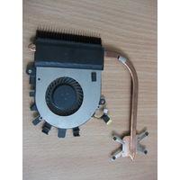 Acer V5-551 система охлаждения