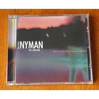 "Michael Nyman ""The Libertine"" (Audio CD)"
