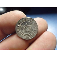Полугрош Коронный 1508 г. Сигизмунд l Старый
